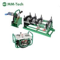 SWT-B160/50 H Manuel hdpe boru Bağlantı Makinesi