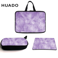 Marble Laptop Bag Case Computer Accessorise Laptop Covers 13 15 17 Notebook Bags For Xiaomi Air