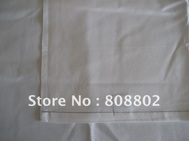 high quality  australia single queen king  hotel bedsheet