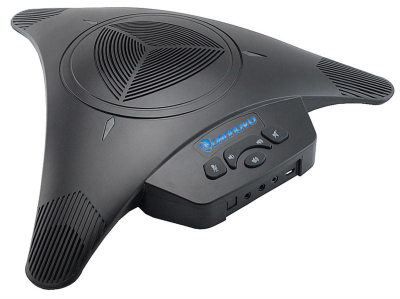 Microphone Hygia Conferencing,Built-in Li-Battery,for