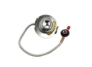 Alocs Gas Stove Connecting Pipe Bottle Link Stove Hose Connecter BV-G