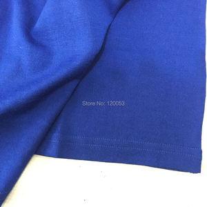 Image 3 - T shirt en laine mérinos à manches courtes pour hommes, poids moyen 180GSM, 5 couleurs, adapté à laméricaine