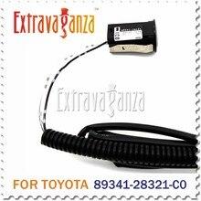 Auto Parts 89341-28321-C0 Parking Sensor Distance Control Sensor Car Detector 8934128321 For Toyota Estima Previa
