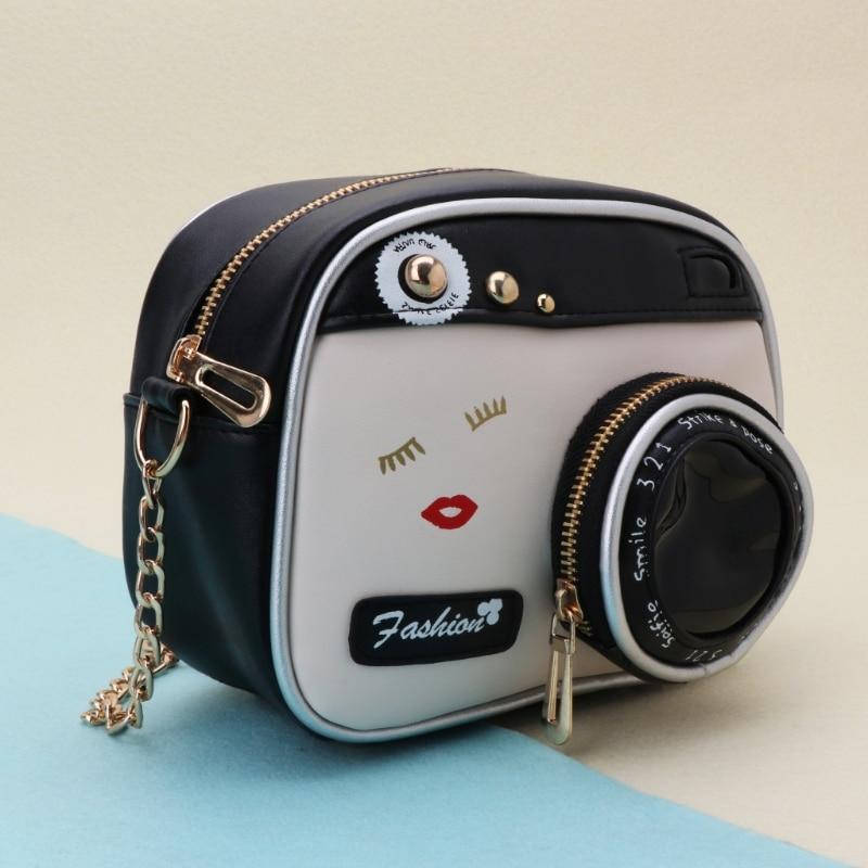 Camera Handbag 2
