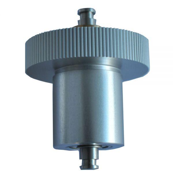Original Mutoh VJ-1604 CR Y-Drive Pulley Assy - DG-42689 high quatily for mutoh cr encoder sensor for mutoh vj 1604 drafstation 1pcs lot free shipping