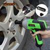 2016 New Upgrade 450N M Electric Wrench DC 12V Car Impact Wrench Car SUV Changing Tire