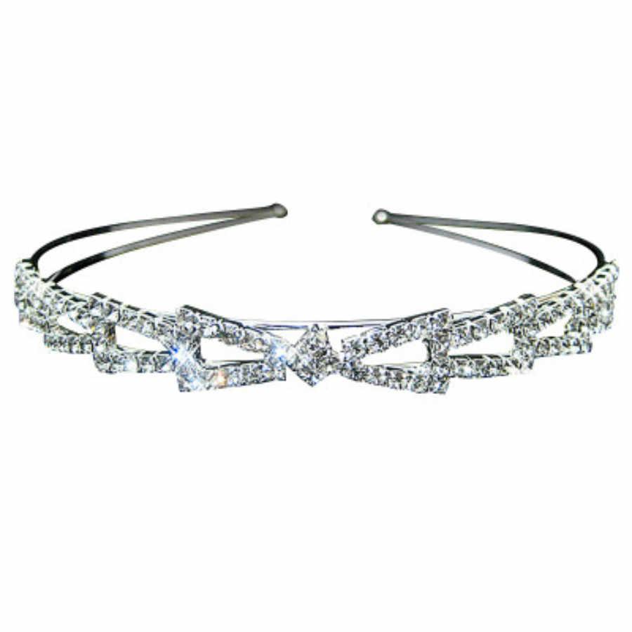2019 Stage Show Fashion Hair Clip for Women Elegant Design Barrette Stick Hairpin Hair Pins Headband Bride Marriage Accessories