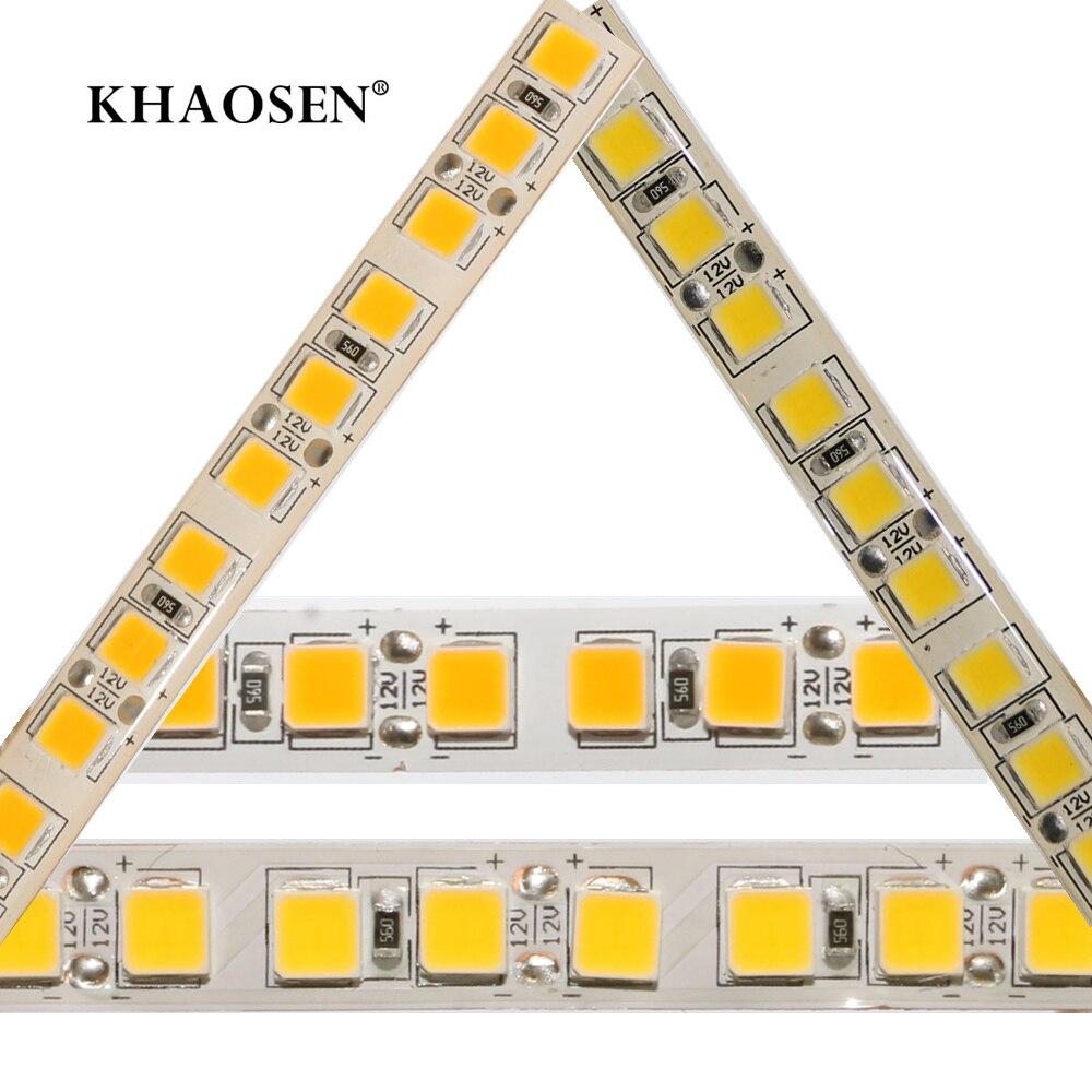 Bright 5050 Tape Light: SMD 5054 LED Strip 5M 600LEDs/5m Flexible Tape Light DC12V