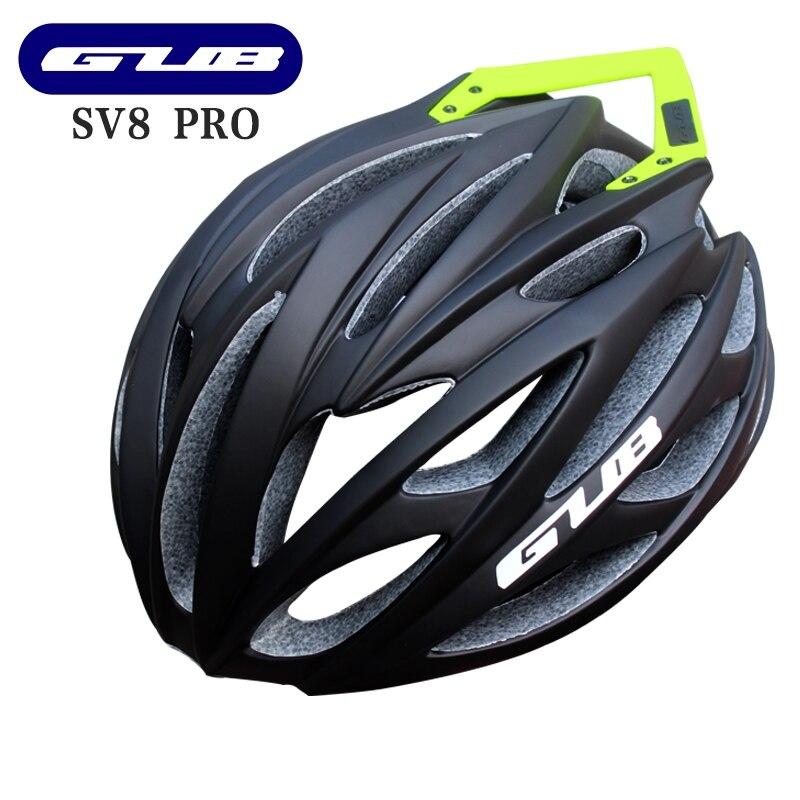 GUB Новый 3D шлем для езды на киле для мужчин и женщин дышащий горный шоссейный велосипед для спорта на открытом воздухе спасательный шлем для ...