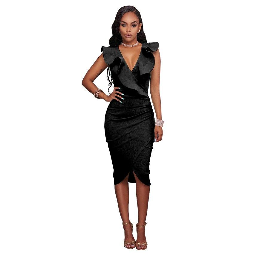 2019 nouveau vendeur chaud mode dames robes pour les vêtements de femmes d'été