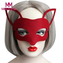 ship from us hot sale party supply face mask masquerade halloween decoration elegant eye face mask masquerade halloween ball face mask decor