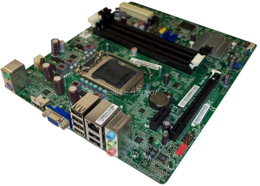 ACER ASPIRE X3950 INTEL CHIPSET DRIVERS FOR PC