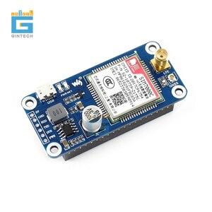 Image 3 - SIM7000C SIM7000 NB IoT / eMTC / EDGE / GPRS / GNSS sombrero para Raspberry Pi