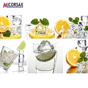 Image 4 - Künstliche Acryl Eiswürfel Reusable Gefälschte Kristall Bier Whisky Getränke Decor Material für Fotografie Requisiten Hochzeit Bar Partei