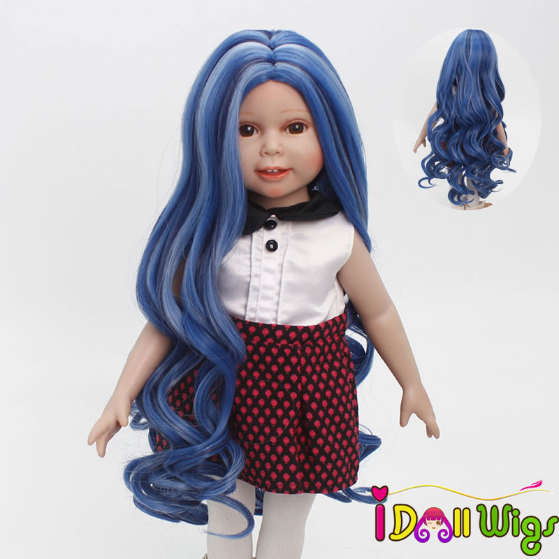 Aliexpress.com : Buy 18 inch Ameican girls doll blended ...