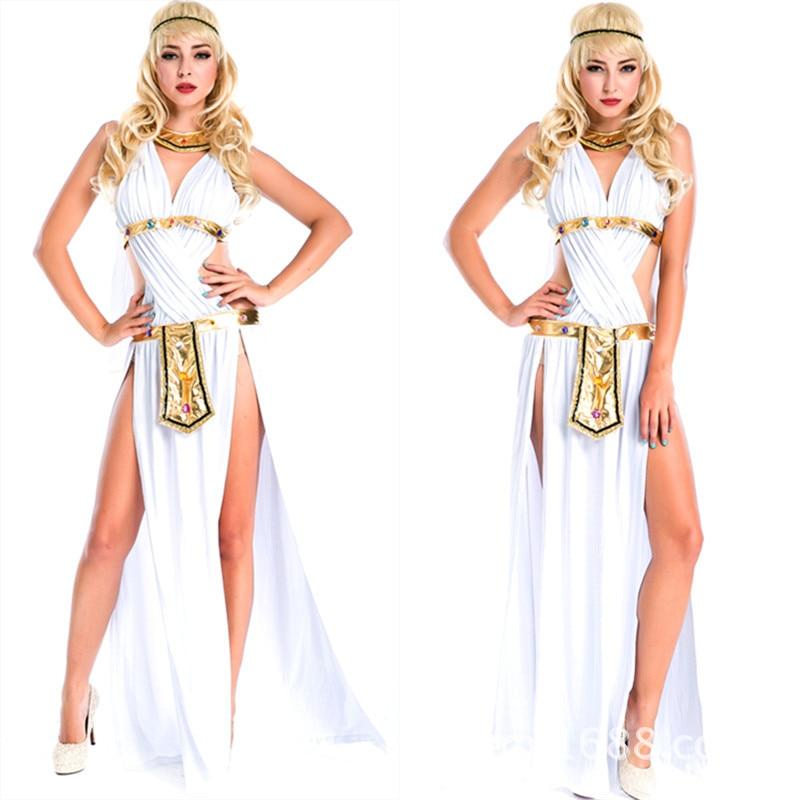 Leather Ancient Greek Warrior costumes Spanish gladiator suit ...