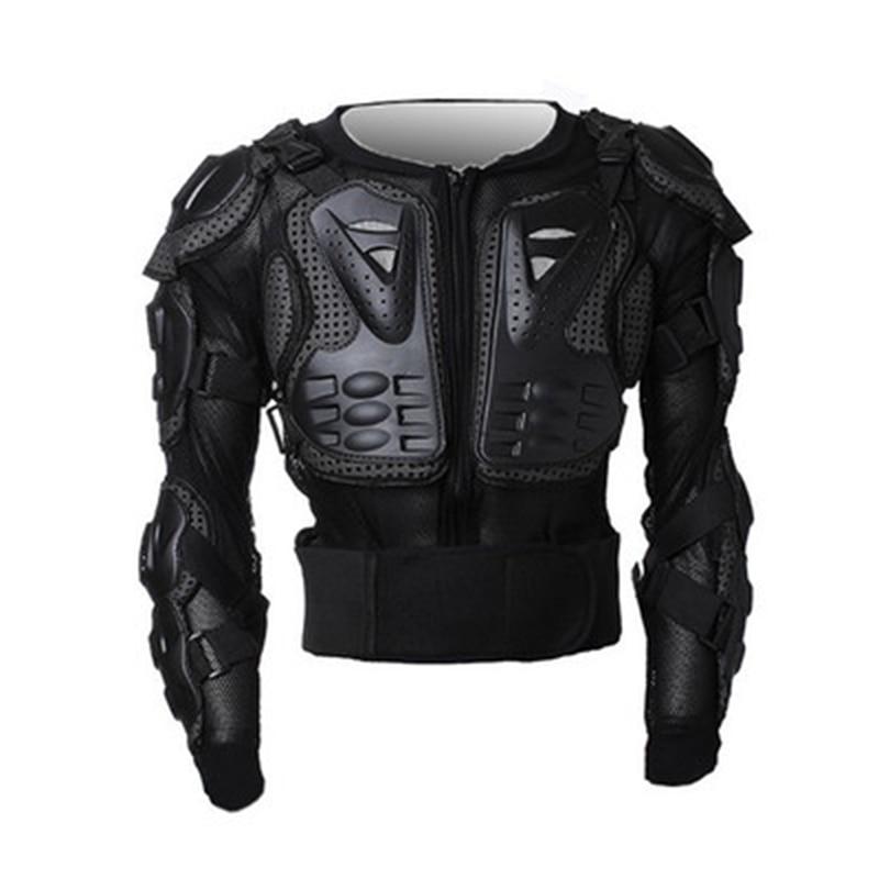 Moto professionnelle/moto Protection corporelle Motocross course armure corporelle colonne vertébrale poitrine veste de Protection - 4