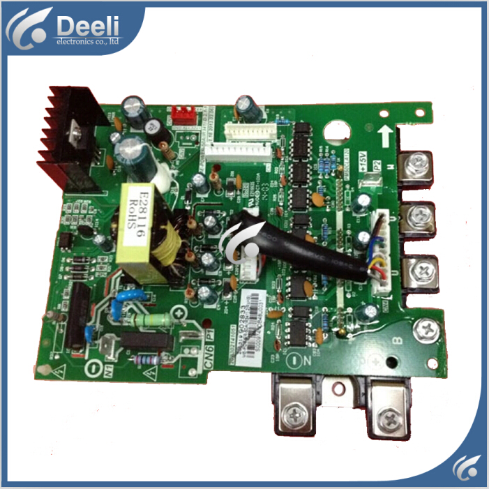 все цены на 100% new good working for air conditioning board Frequency module board ME-POWER-50A(IR341)D.2.1-1 онлайн