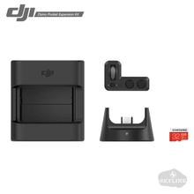 DJI OSMO карманные аксессуары, Osmo Карманный Комплект расширения/беспроводной модуль/контроллер колеса/аксессуар крепление/смартфон Adapter01