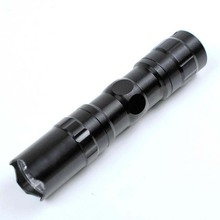 Best Sale LED Waterproof Torch Flashlight Light Lamp New Hot Mini Handy#03