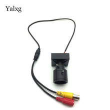 Mini Closed system/CCTV Wired 1/3 CCD 480 TV Lines 2.8-12mm HD 3MP Manual Focus Lens Analog HD Digital Video Security Camera