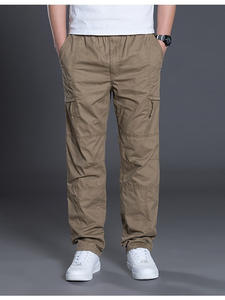 Fashion Men Pants Jo...