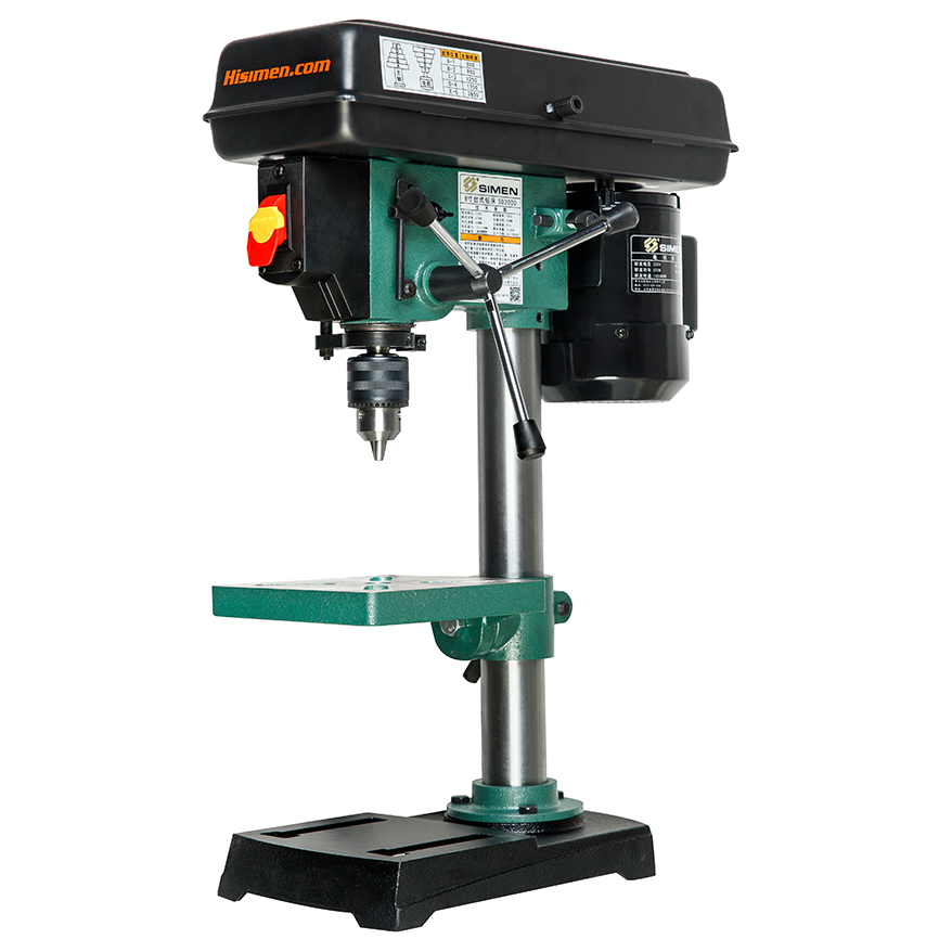 8 inch speed bench drill SD2000 drilling table desktop bench drill микроволновая печь midea am720c4e s