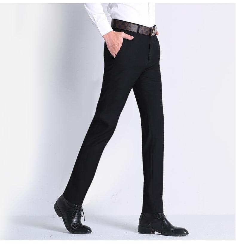 Aliexpress.com : Buy Size 29 40 Wrinkle Free Men Office Work Wear