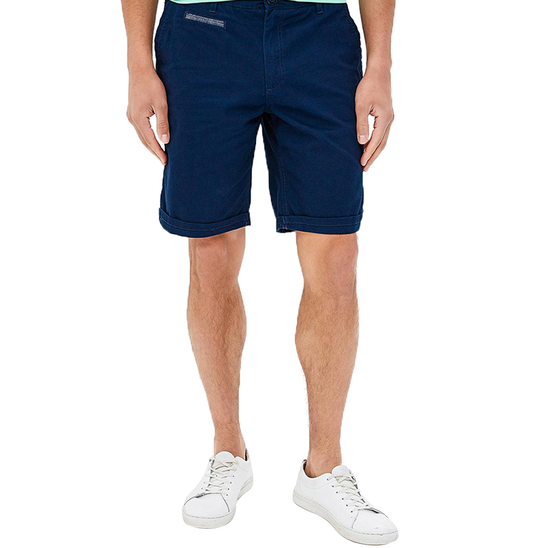 Casual Shorts MODIS M181M00180 men cotton shorts for male TmallFS casual shorts modis m181m00180 men cotton shorts for male tmallfs