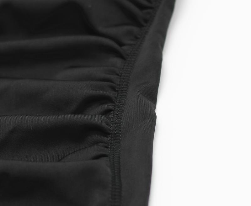 Sexy Polyester Women Push Up Leggings