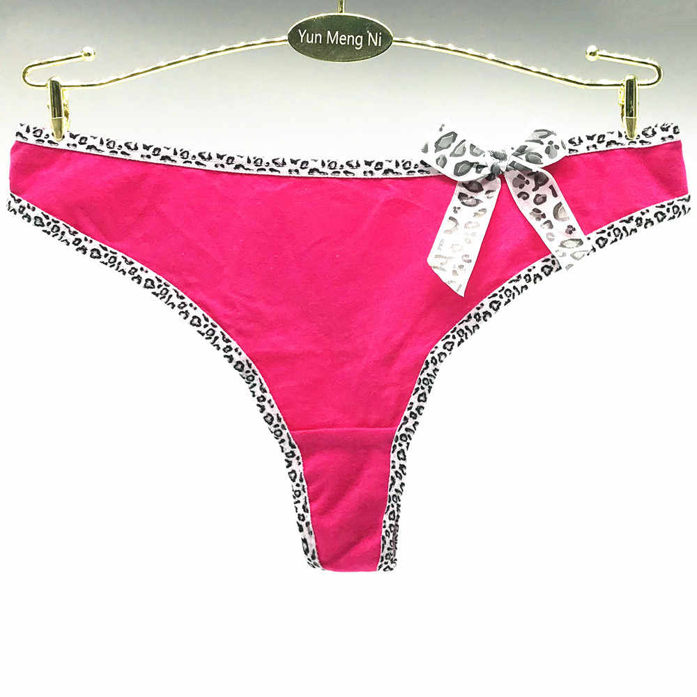 8d907d24f6b0 ... New Arrvial Girls Thongs Underwear Polyester Material G String Thongs  Young Girl Panties T-back