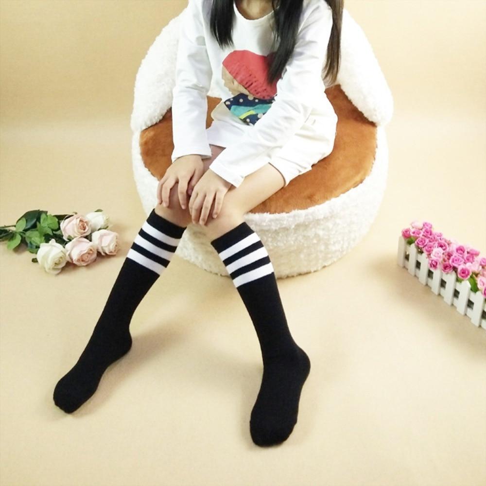 Aliexpresscom  Buy Puseky Kids Knee High Socks For Girls -3561