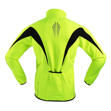 Men's Thermal Cycling Jacket