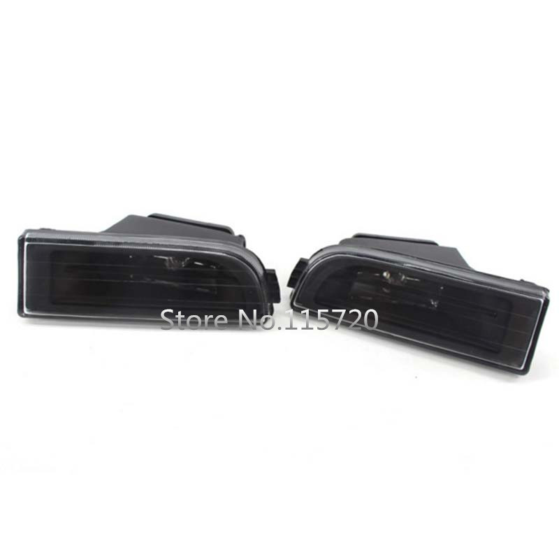 One set for BMW E38 7 Series 728il 730il 740il 745il 750il Fog Light OEM 63178352023