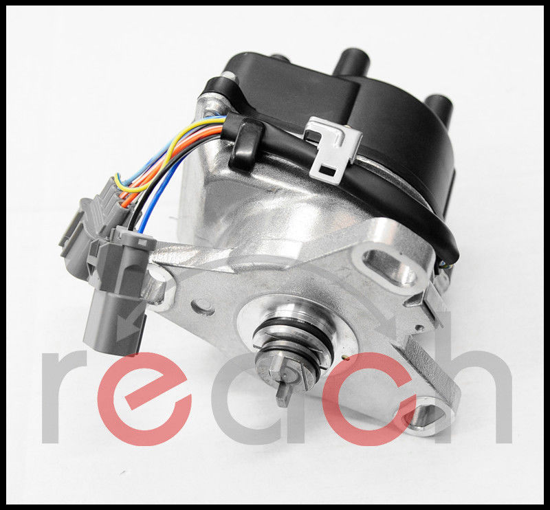 New Ignition Distributor For 1992 1995 Honda Civic EX Si Acura ...