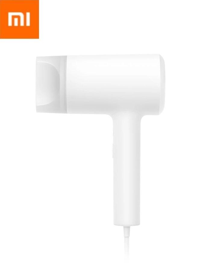 2019 XIAOMI Mijia Anion Hair Dryer Professional 1800W Quick Dry Portable Smart Home Mini Travel Blow