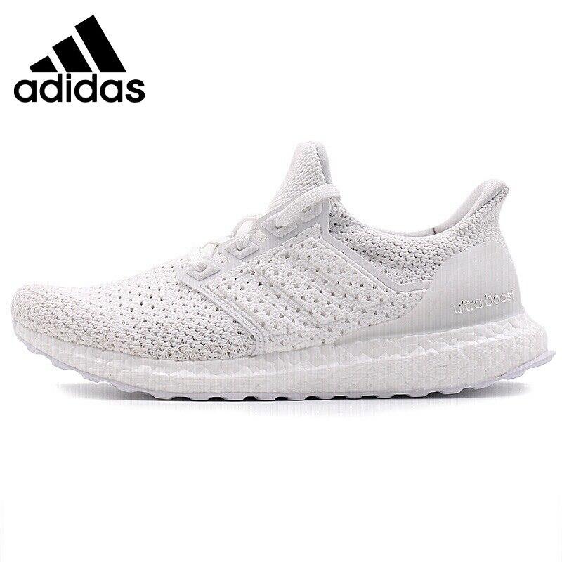 Originale Adidas UltraBOOST CLIMA degli uomini Runningg Scarpe Sneakers Outdoor Sport Athletic Shoes Traspirante Nuovo Arrivo 2018 BY8888