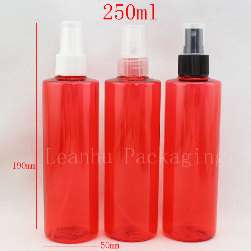 250ml-red-bottle-with-spray