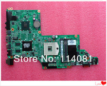 615280-001 For Hp DV6-3000 Series notebook 512M Motherboard,quality goods.full tested OK