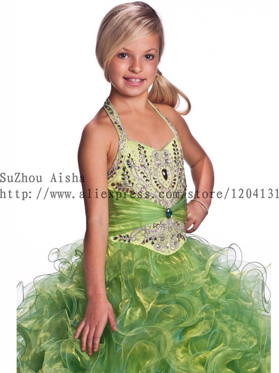 Aliexpress.com : Buy Childrens Flower Girl Dress Second Hand ...