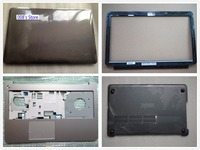 Laptop Cover For Lenovo IdeaPad U510 With Touchpad AP0SK000D00 LCD TOP Back Front Bezel/Palmrest Upper/Bottom Case Base