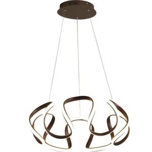 Image 5 - Kronleuchter led Moderne leuchten für hoome esszimmer wohnzimmer dekorative Küche restaurant hängen overhead kronleuchter lampe