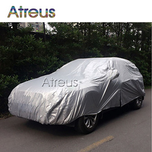 SUV L Waterproof Dustproof Car covers for Renault Koleos Mazda M5 Lifan x60 Honda CRV XRV Vezel Accessories For Peugeot 2008