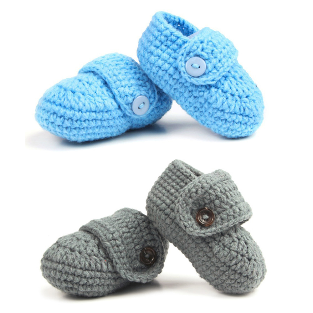 1-Pair-Cute-Comfortable-Infants-Toddlers-Baby-Soft-Crochet-Knit-Crib-Shoes-Walk-Socks-Top-Quality-3