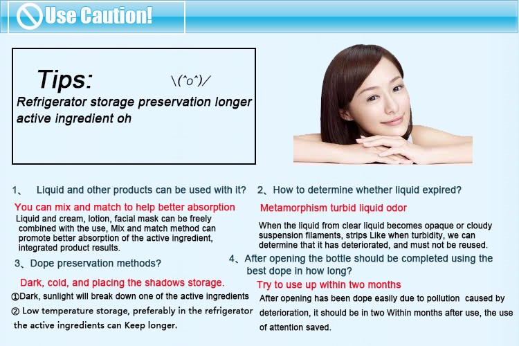 Brand Face Skin Care Hyaluronic Acid Essence Original Liquid 10ml Moisturizing Whitening Oil Control Anti Aging Acne Treatment 23