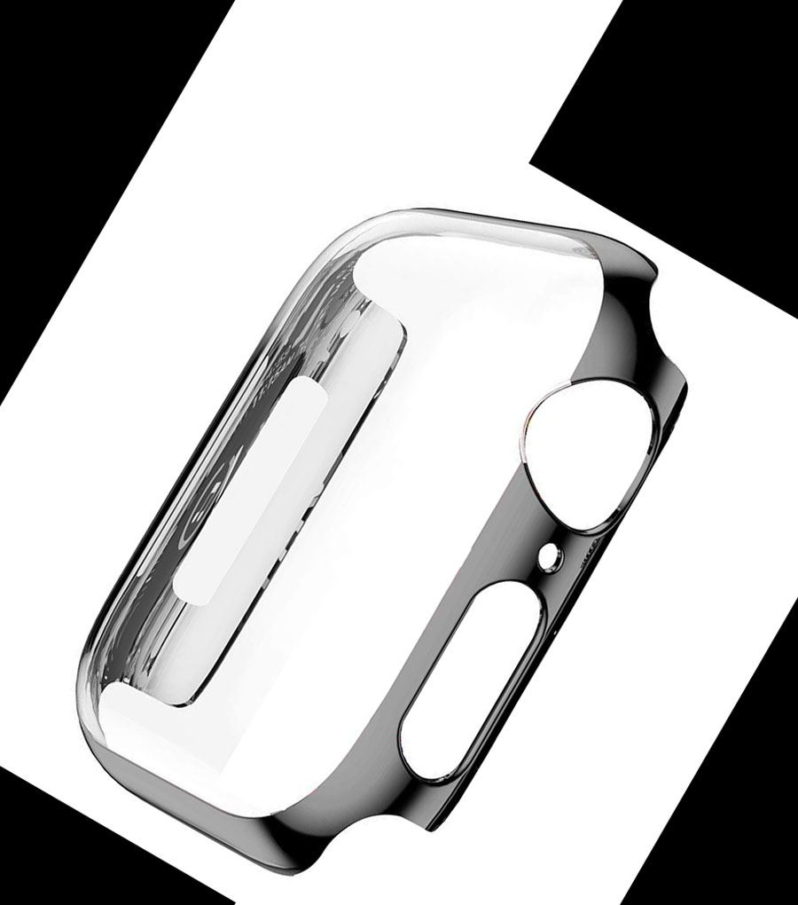 Protective Shell Case for Apple Watch 23