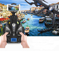 YiZhan I8H 4Axis Professiona RC Drone Wifi FPV HD Camera Video Remote Control Toys Quadcopter Helicopter Aircraft Plane Toy