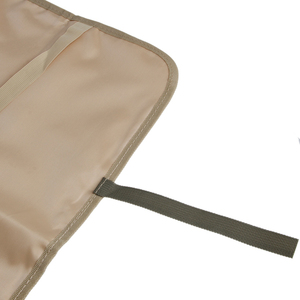 Image 4 - Yeni araba koltuğu arka kapak koruyucu çocuklar Kick temiz Mat Pad Anti kademeli kirli