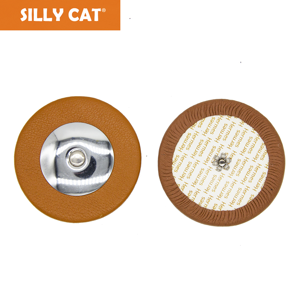 Individual  Various Specifications Sax Pads Sax Genuine Goat Leather Pads For Alto/ Tenor/ Soprano Saxophone Diameter  30mm-51mm