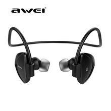 A840BL Bluetooth Earphone Smart Wireless Sports NFC earphone with Microphone Noise Cancelling For Phone